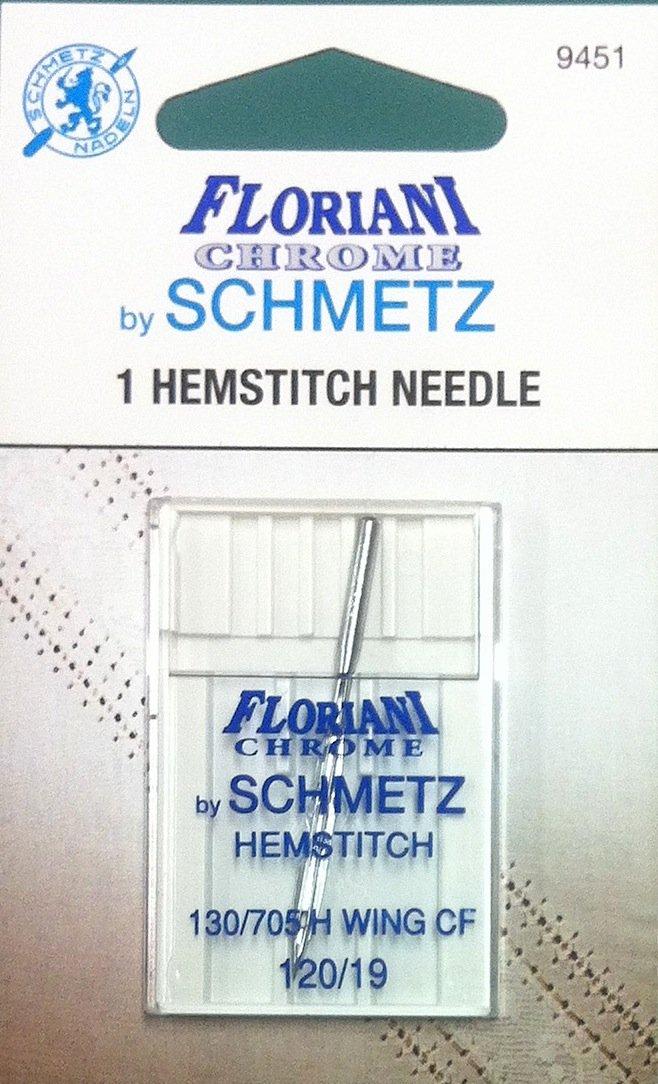 Schmetz hemstitch Needle 120/19
