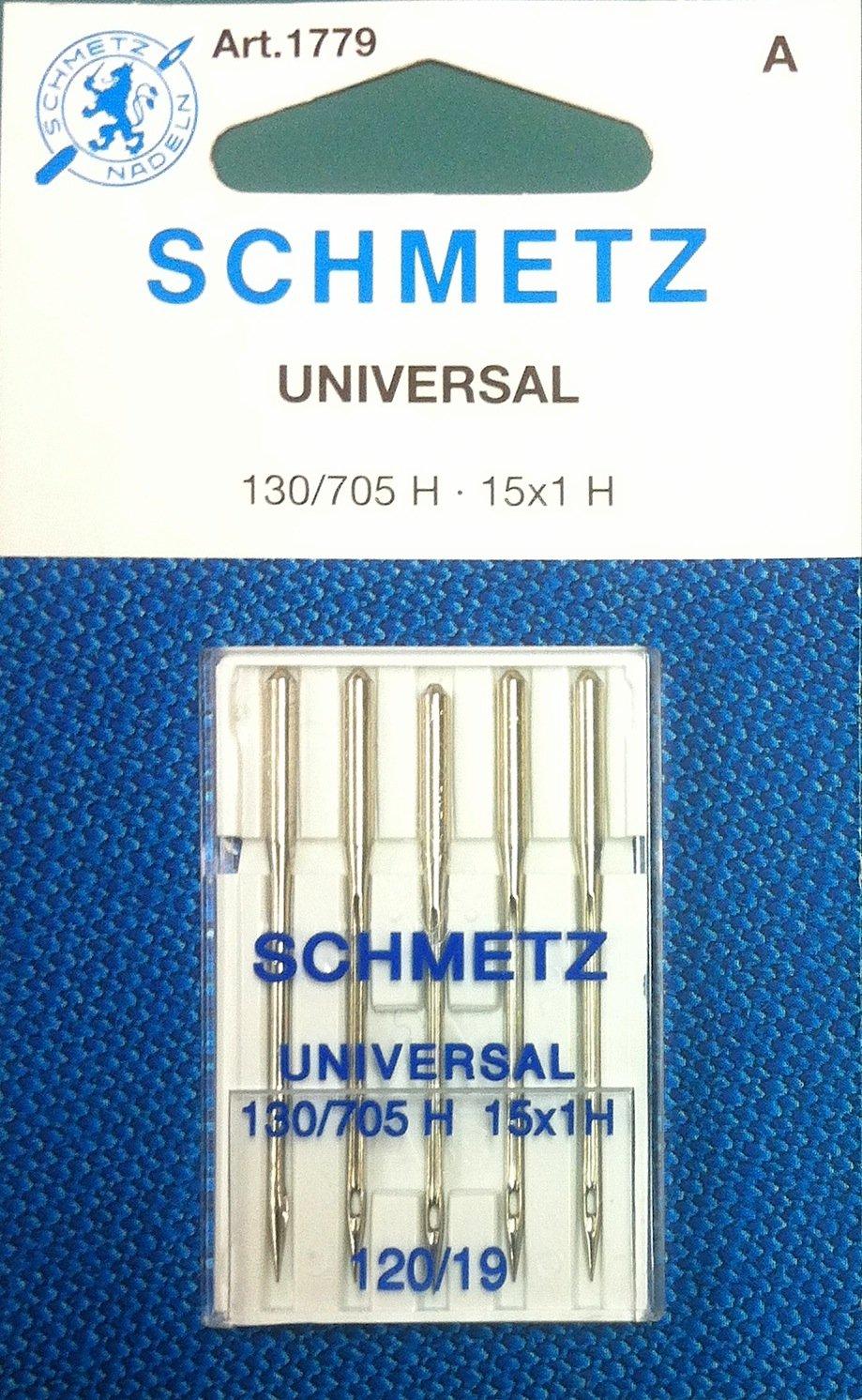 Schmetz Universal 120/19