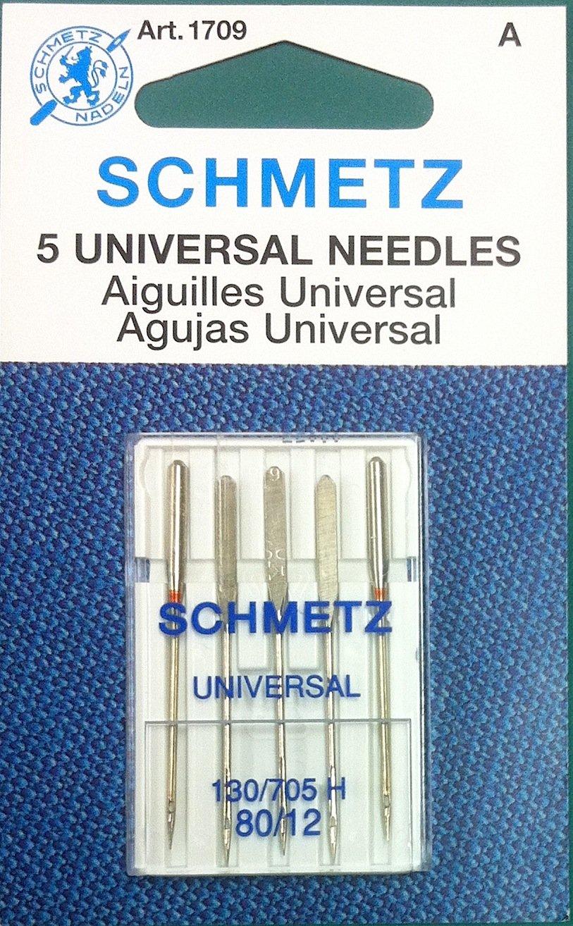 Schmetz Universal 80/12