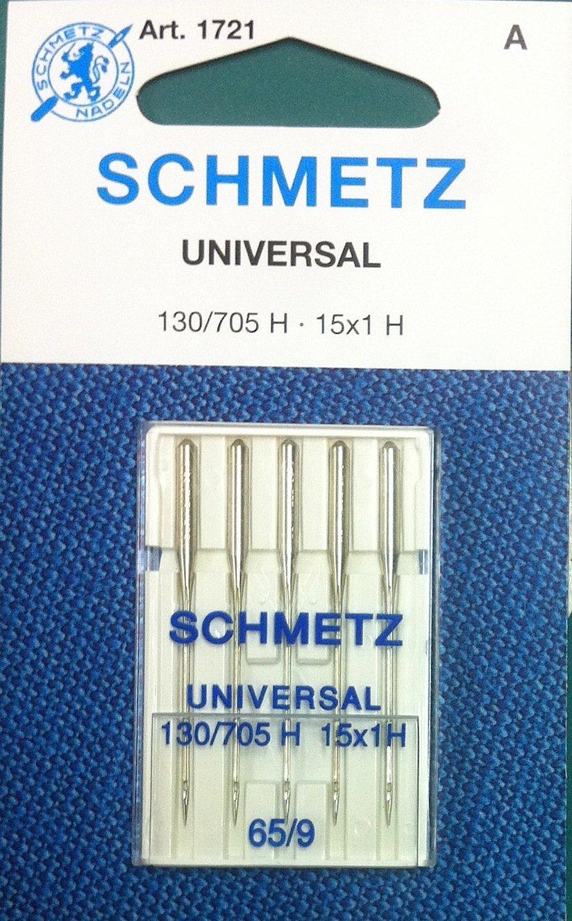 Schmetz Universal 65/9