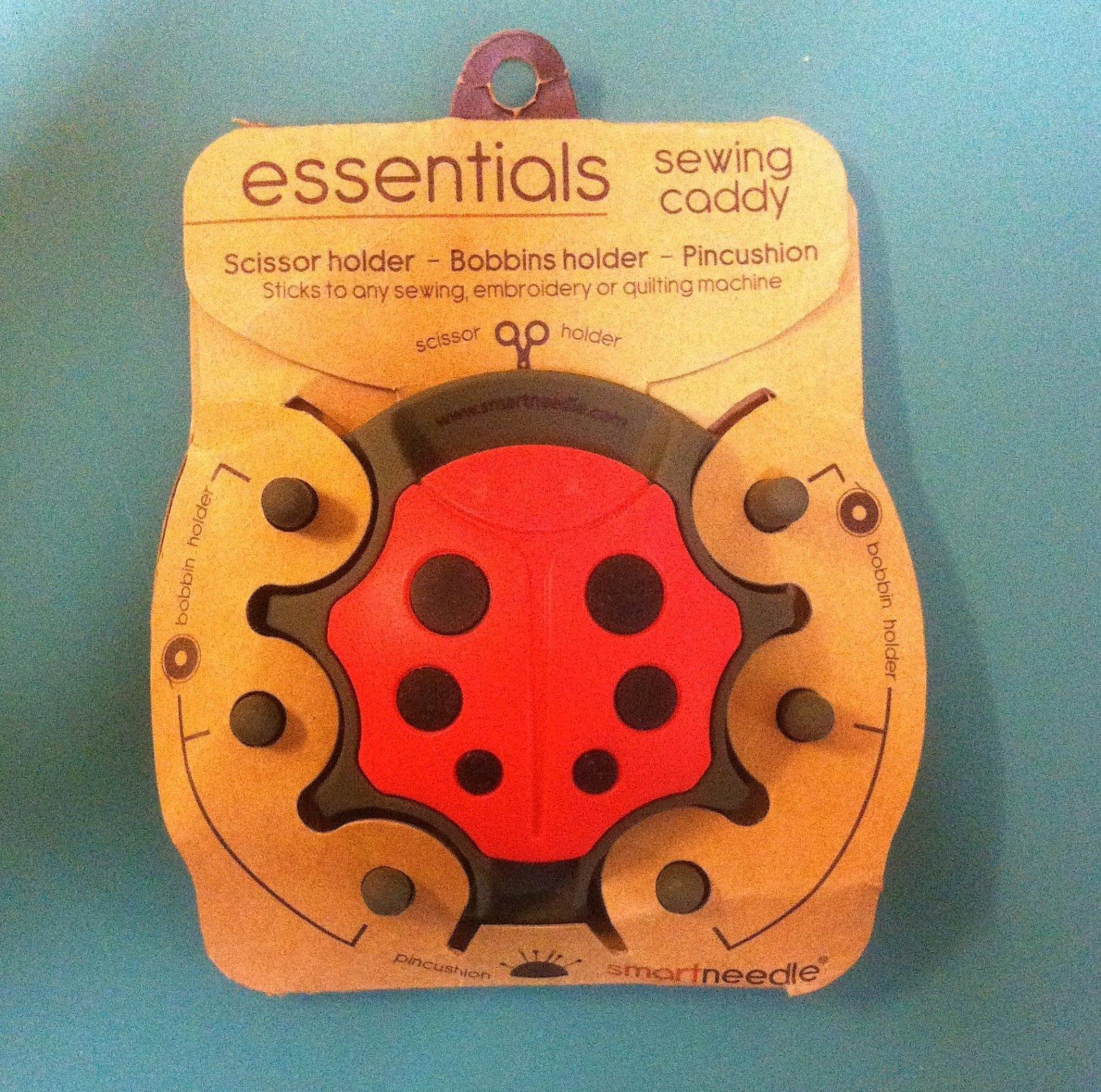 Essentials Sewing Caddy