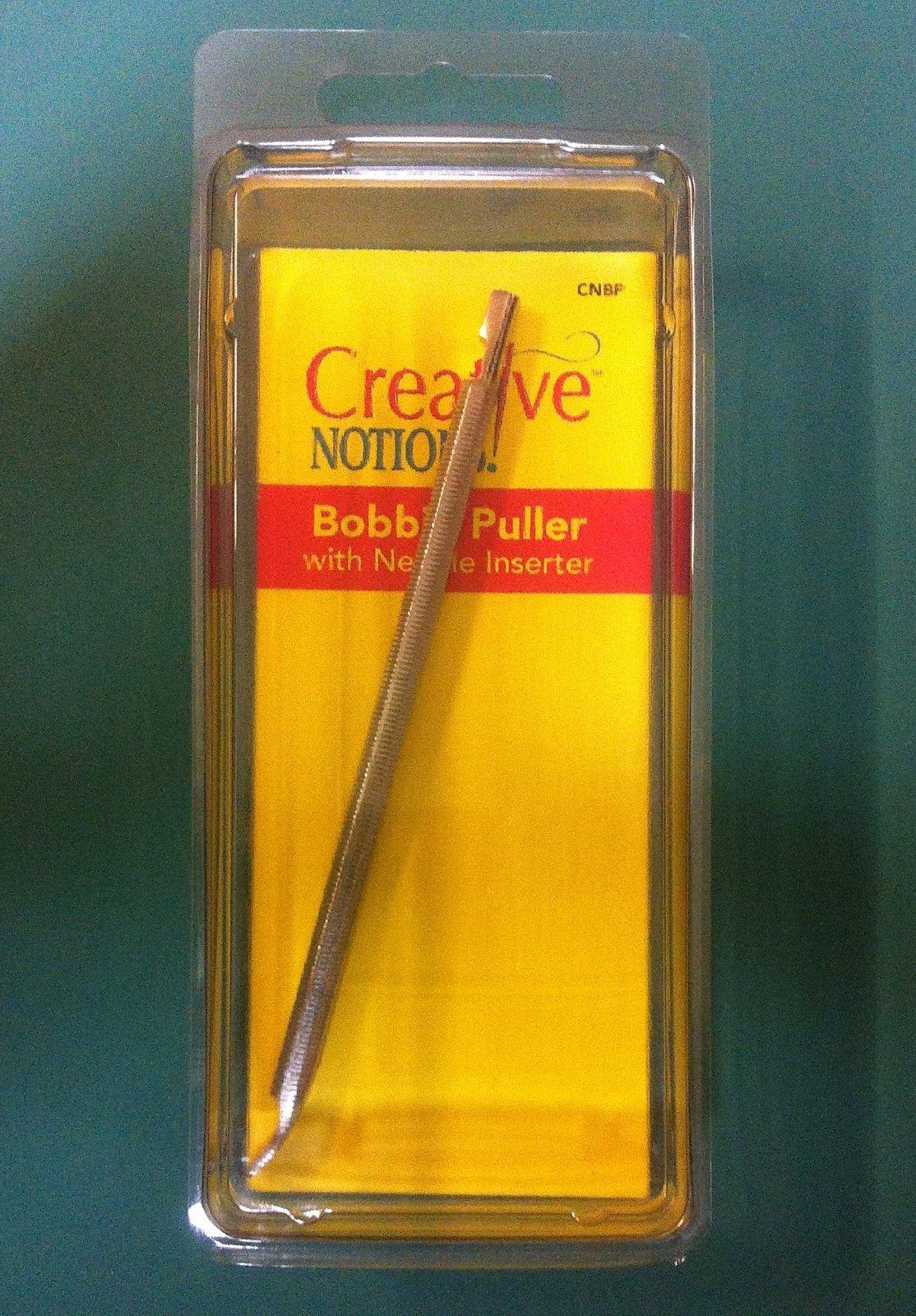 Bobbin Puller