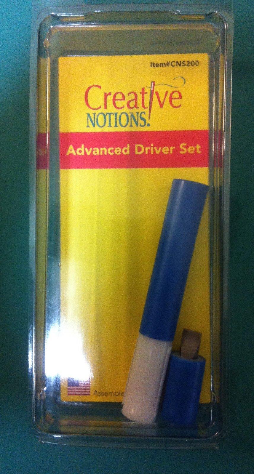 Advanced Driver Set