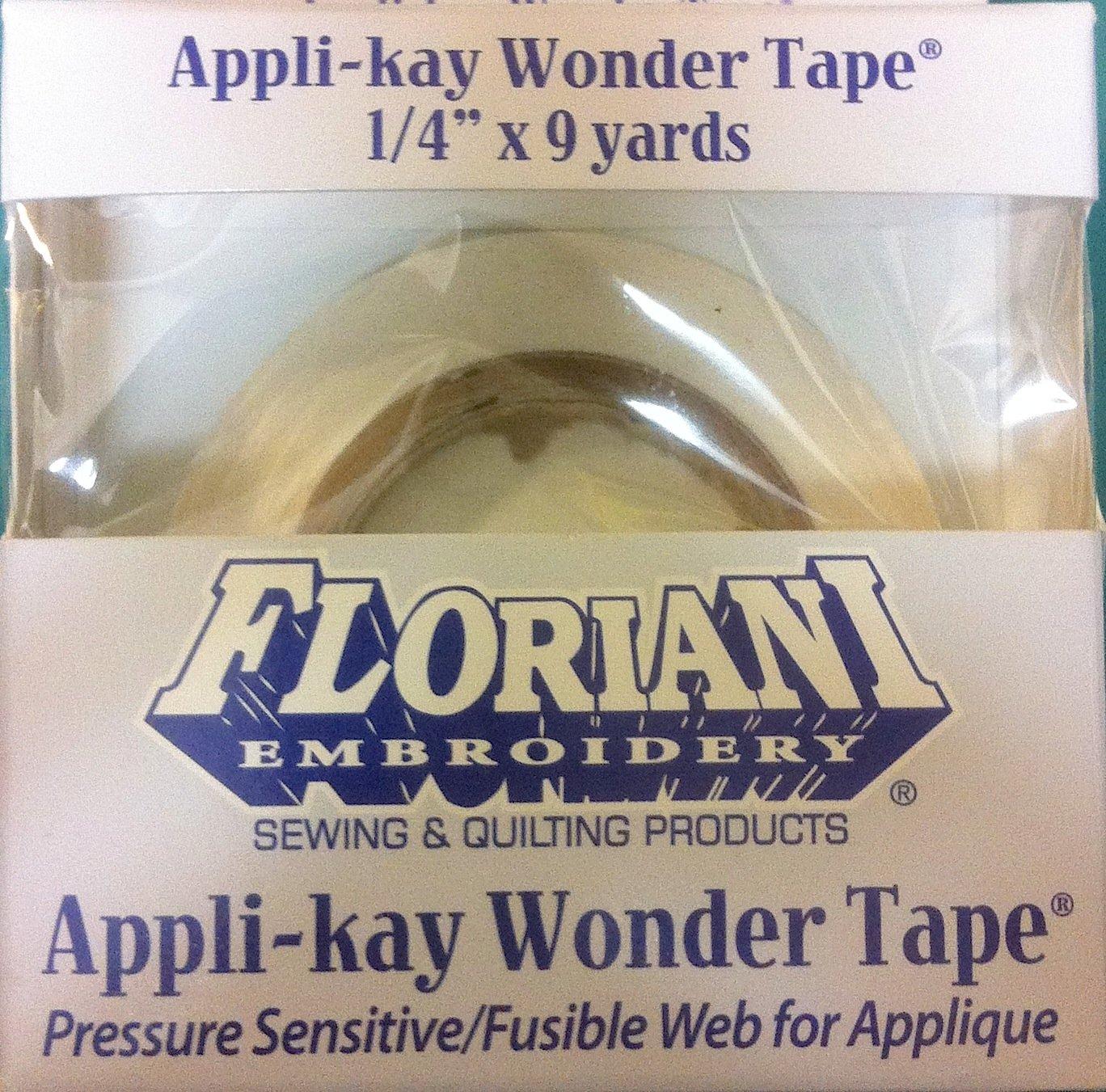 Appli-Kay Wonder Tape