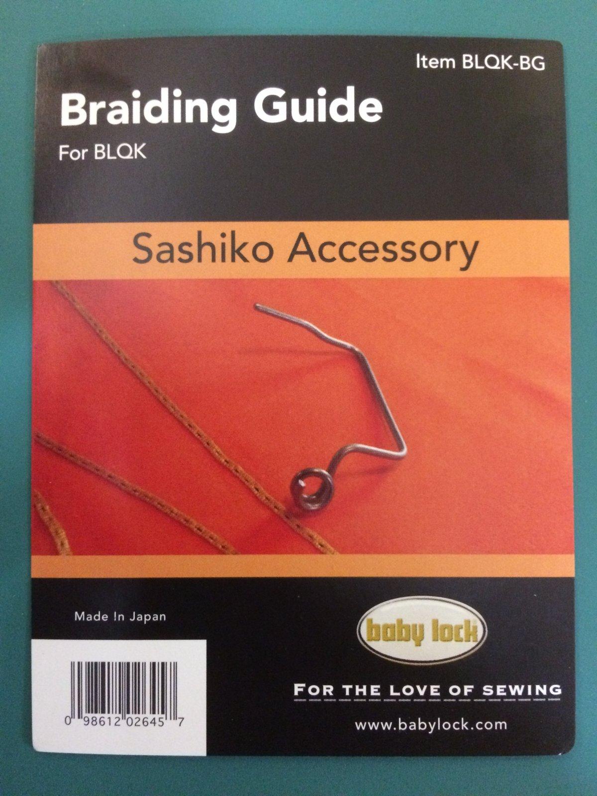 Braiding Guide