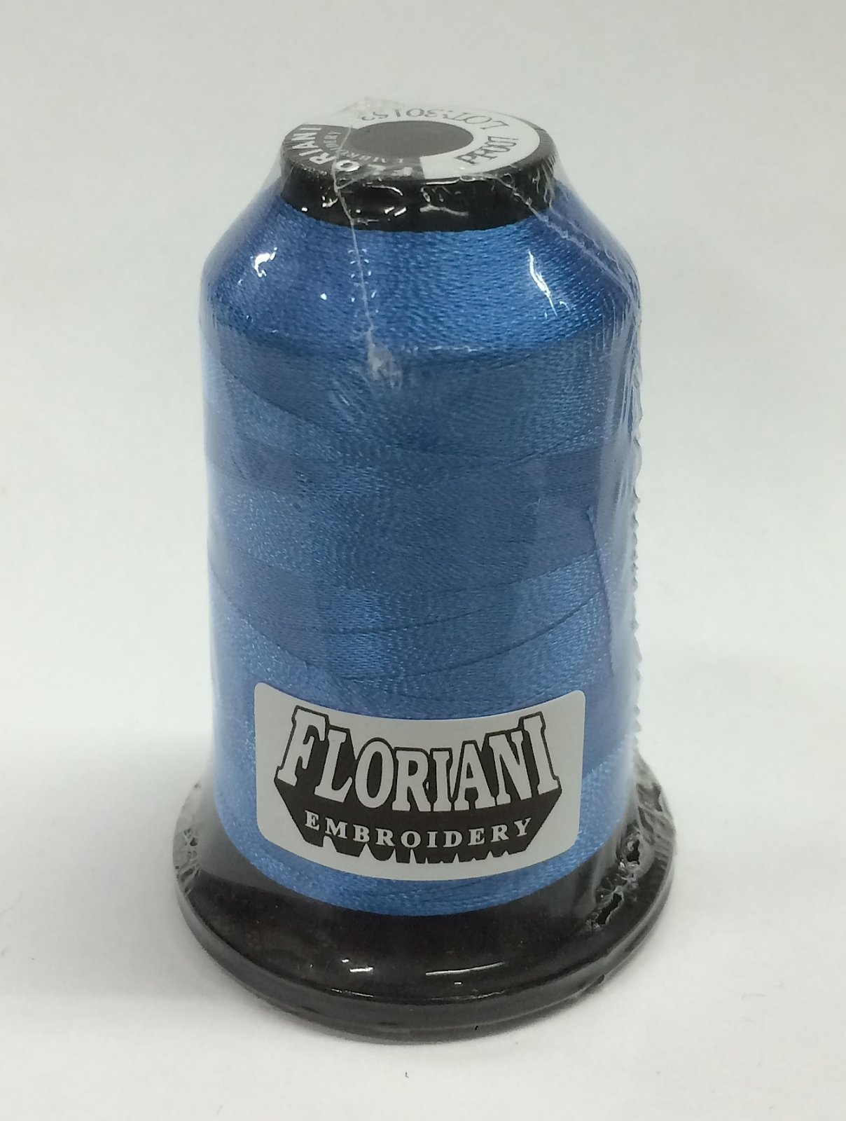 Floriani Embroidery Thread Color #0007
