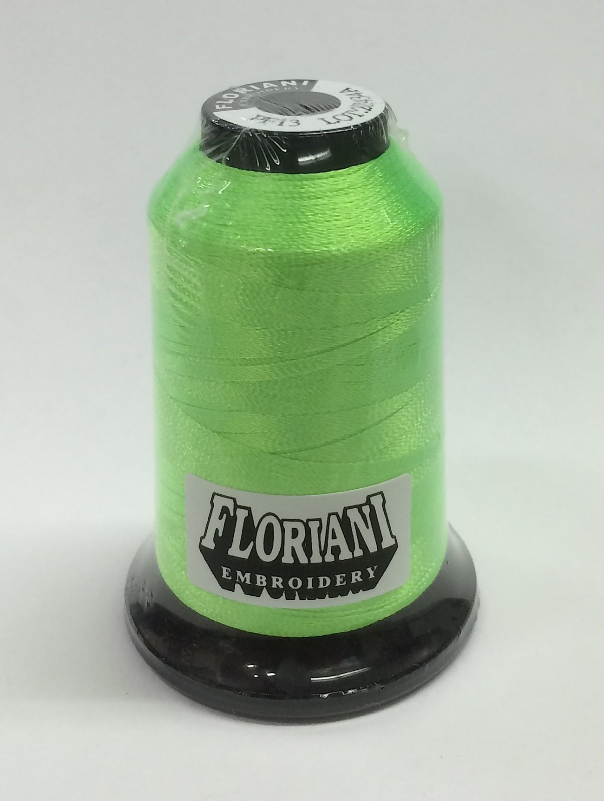Floriani Embroidery Thread Color #0013