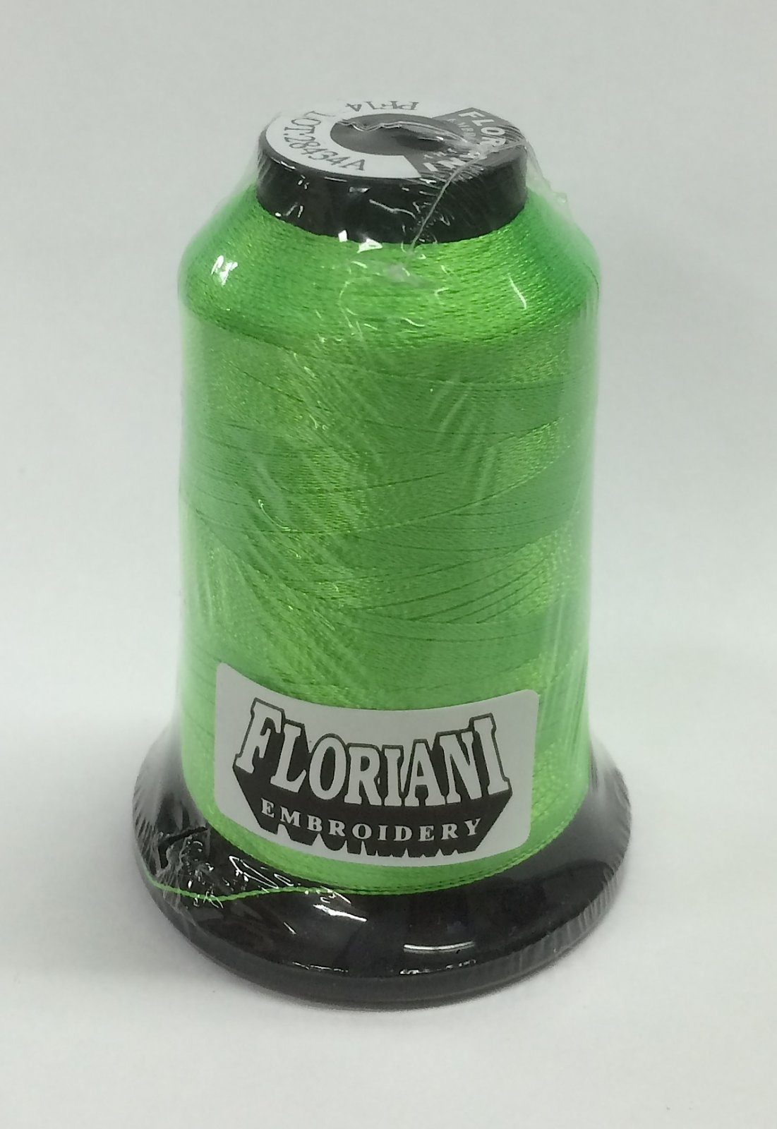 Floriani Embroidery Thread Color #0014