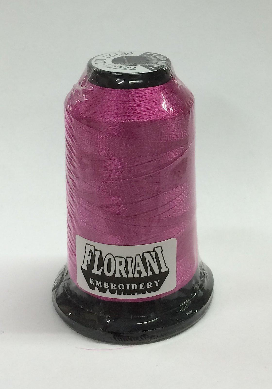 Floriani Embroidery Thread Color #0127