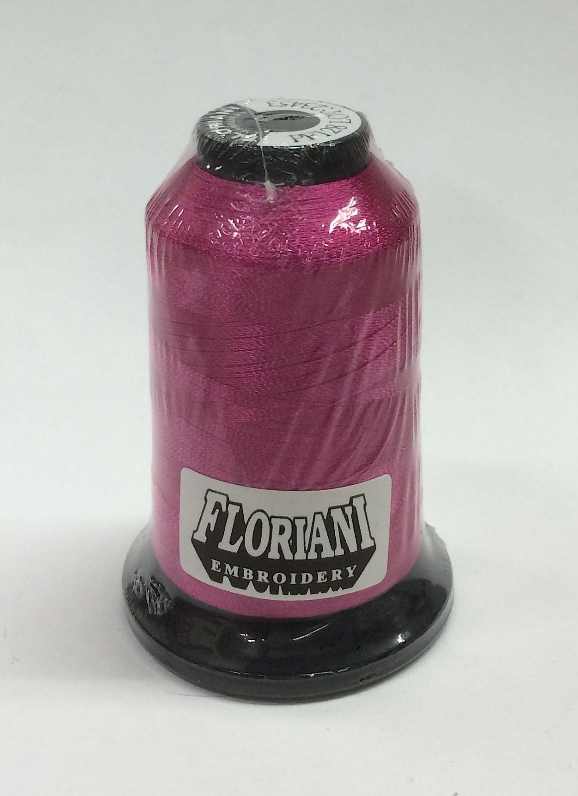 Floriani Embroidery Thread Color #0128