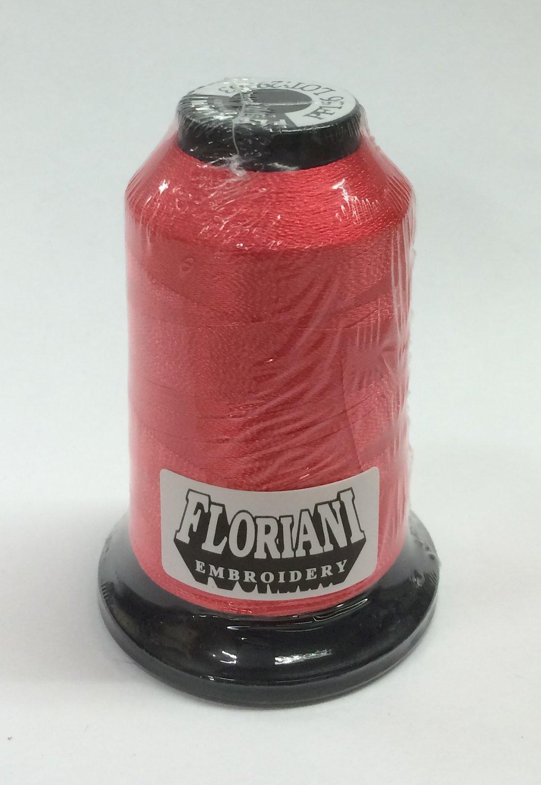 Floriani Embroidery Thread Color #0156