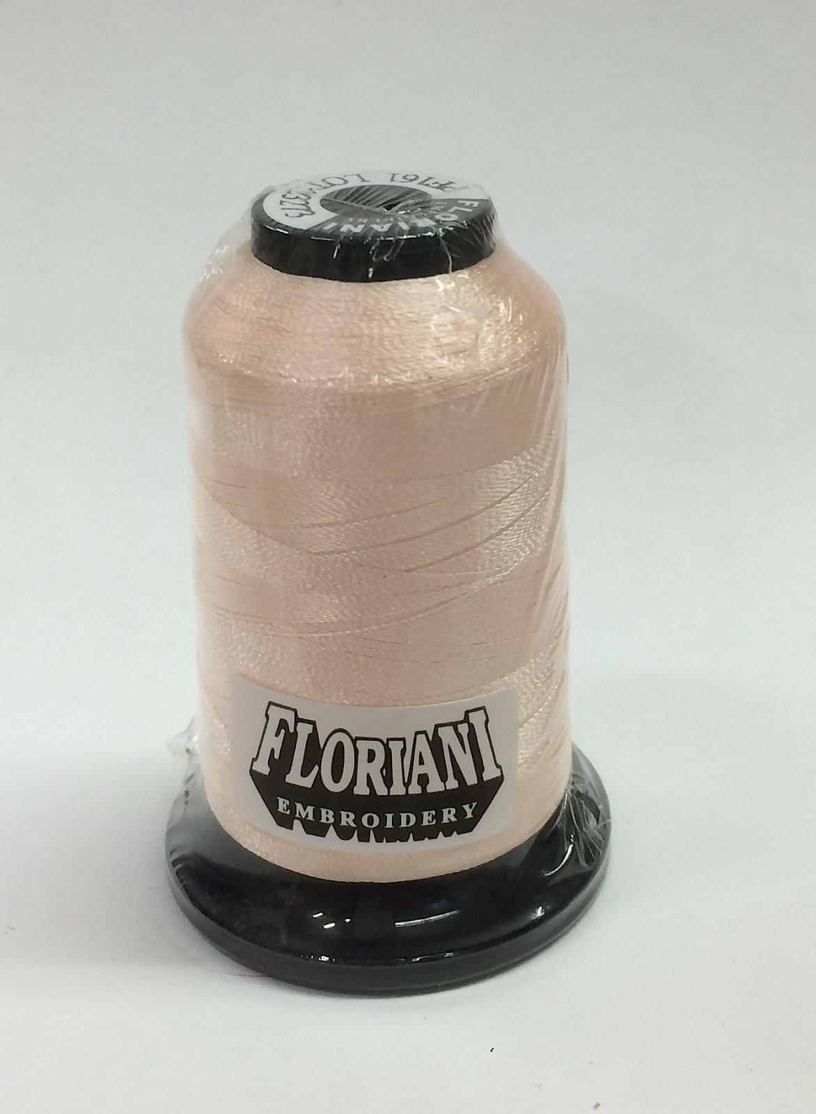 Floriani Embroidery Thread Color #0161