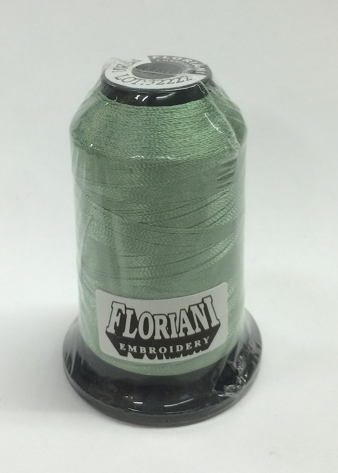 Floriani Embroidery Thread Color #0201