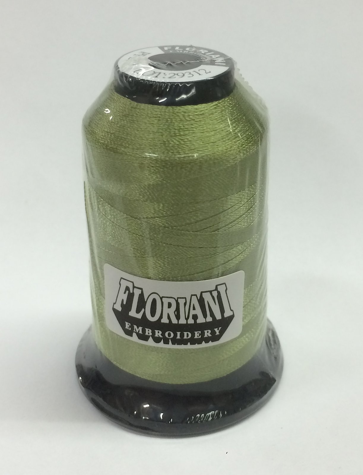 Floriani Embroidery Thread Color #0210