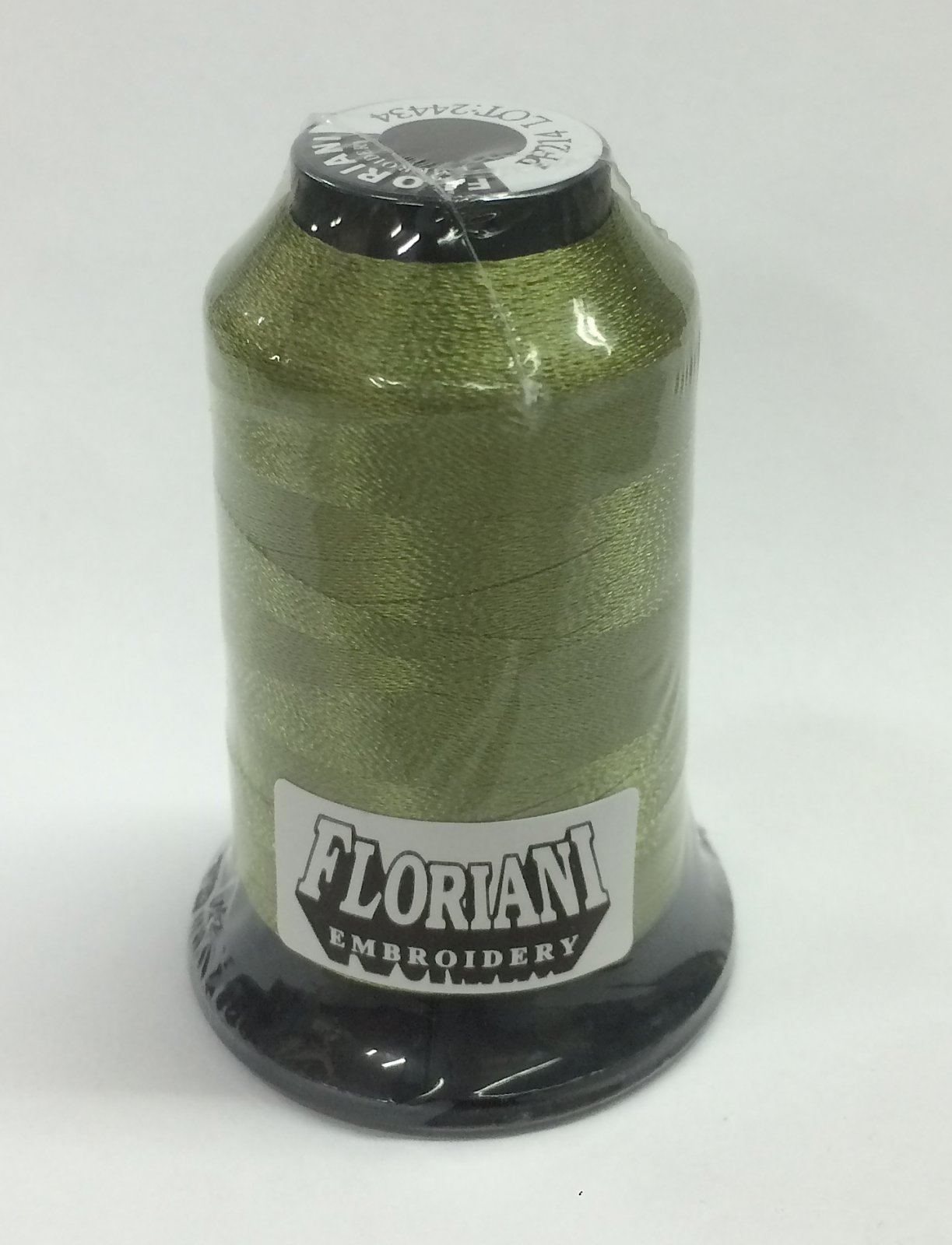 Floriani Embroidery Thread Color #0214
