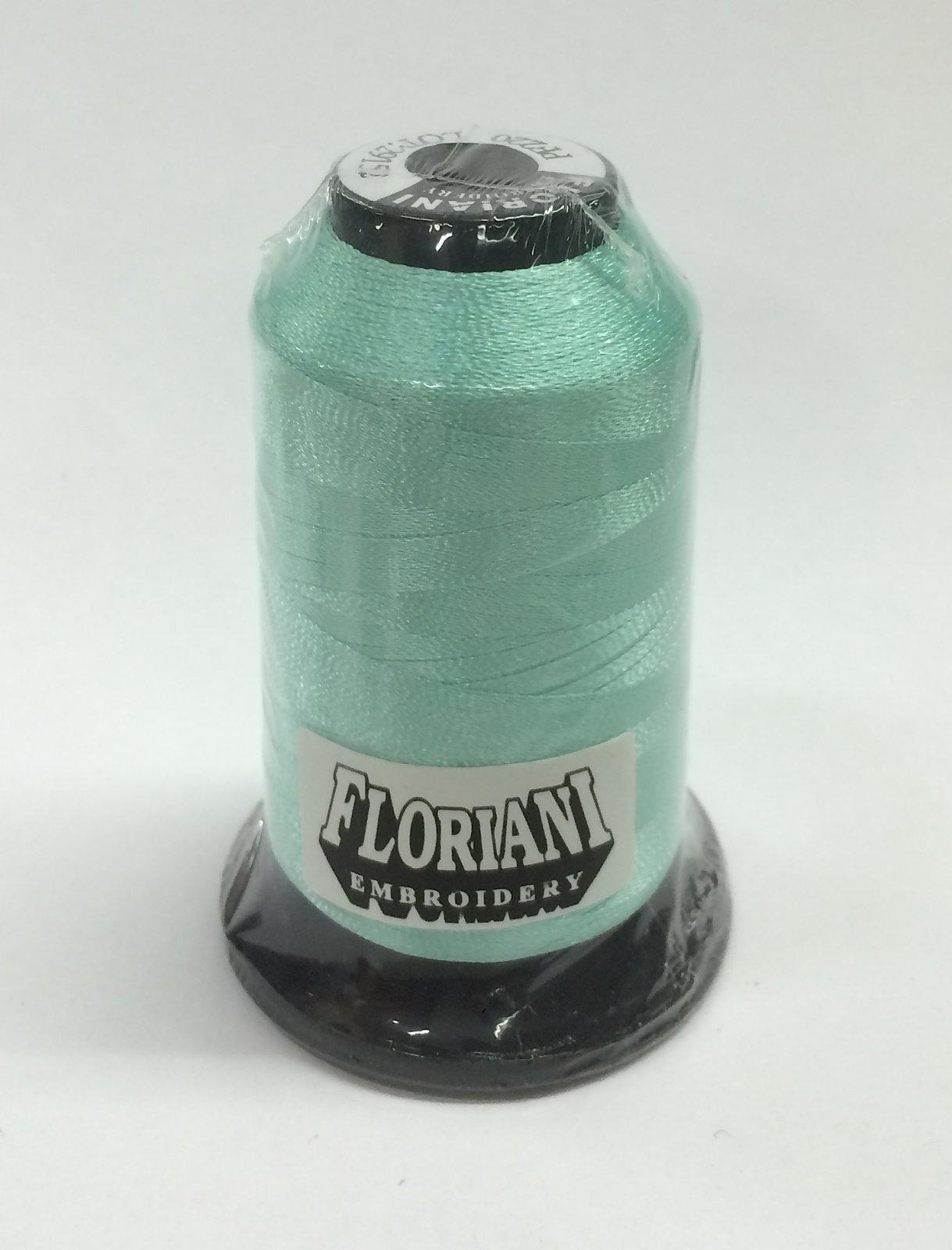 Floriani Embroidery Thread Color #0220