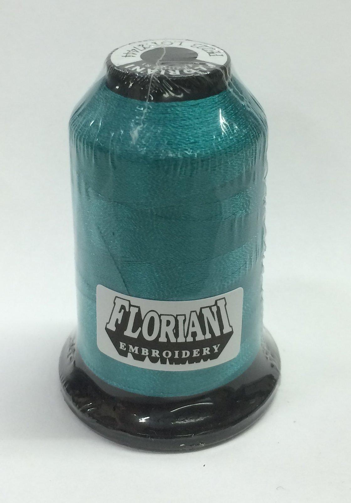 Floriani Embroidery Thread Color #0223