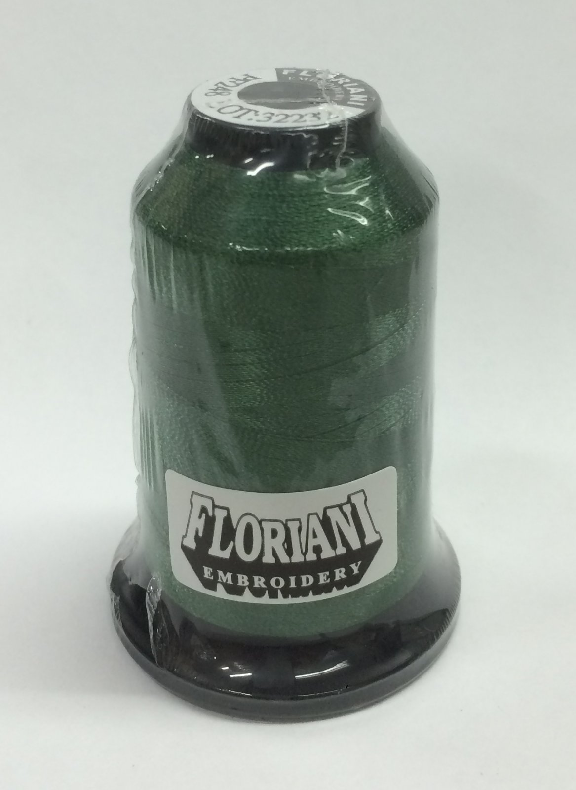 Floriani Embroidery Thread Color #0248