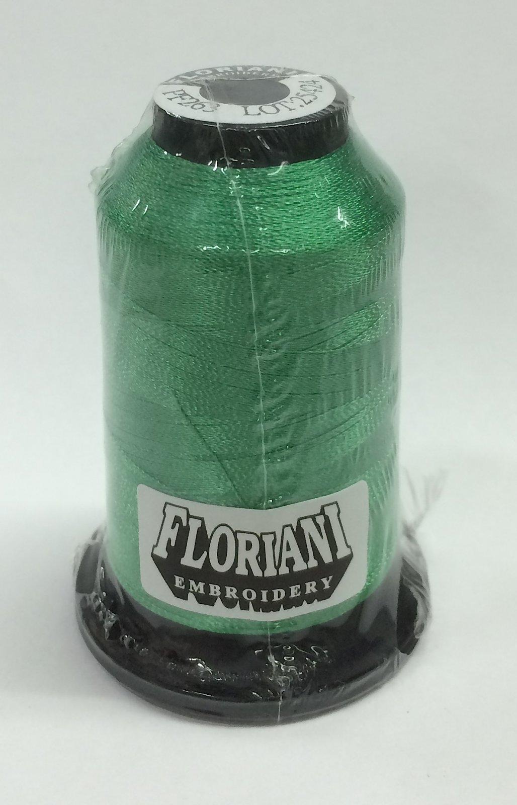 Floriani Embroidery Thread Color #0263