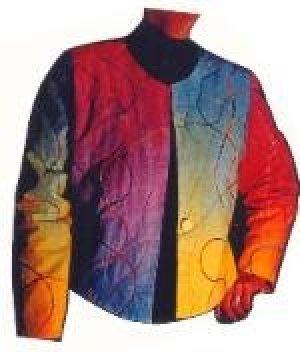 The Pop Top Jacket