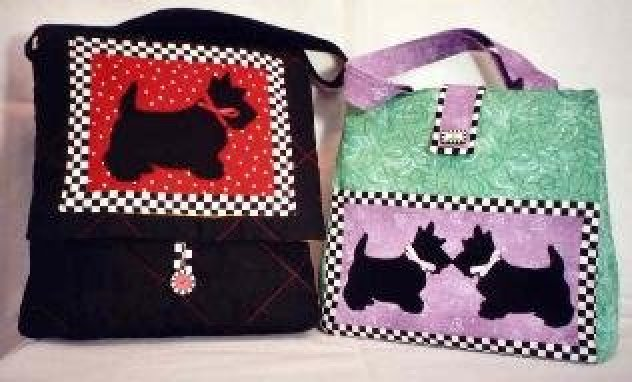 Doggie Bags!