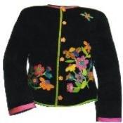 Jennifer's Jiffy Jacket