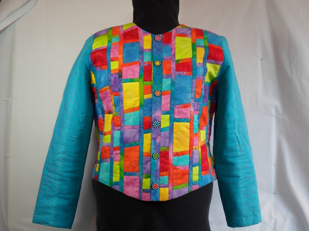 Jambalaya Jacket
