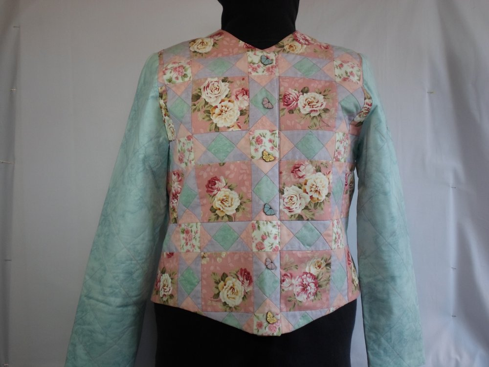 Rose Garden Jacket