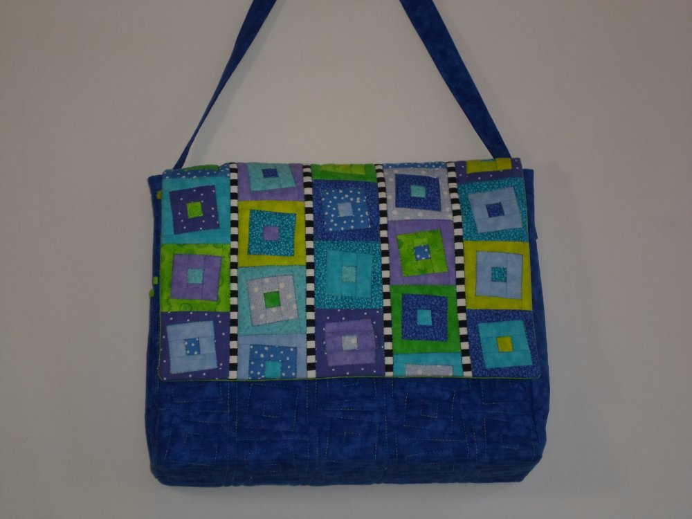 Square Dance Bag