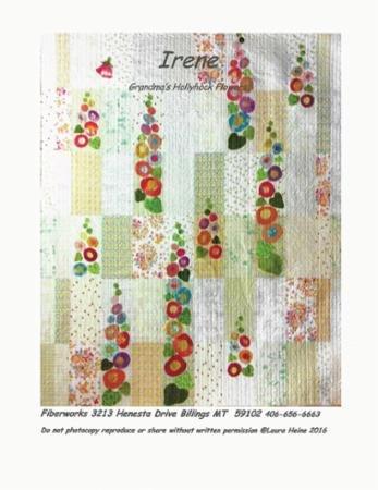 Irene Pattern