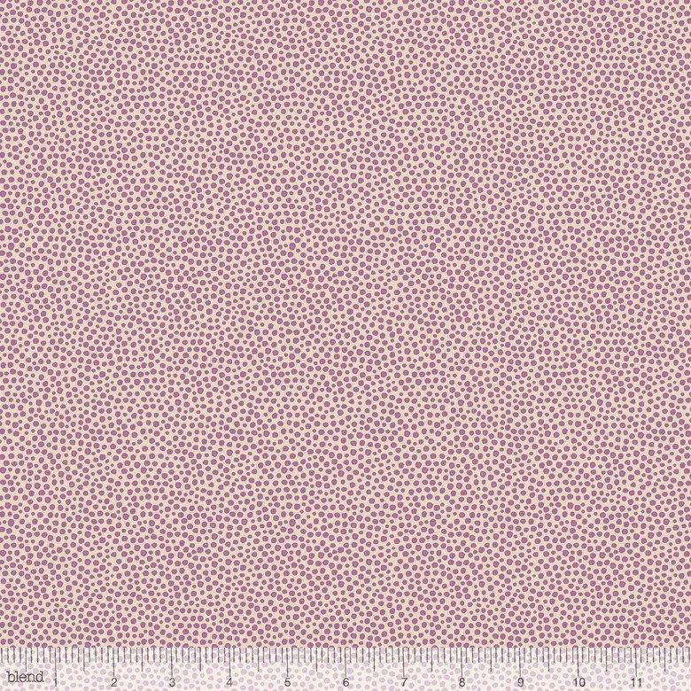 Dot Party - Purple