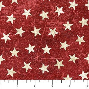 American Vintage - Red Stars