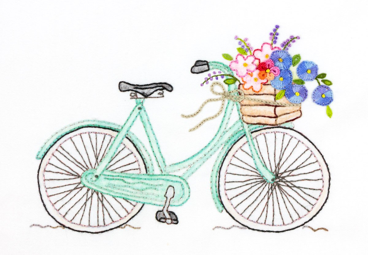 Girls' Getaway - #4 Bicycles and Lace