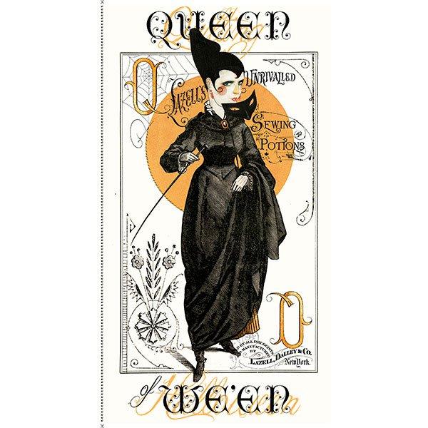 Queen Main Panel