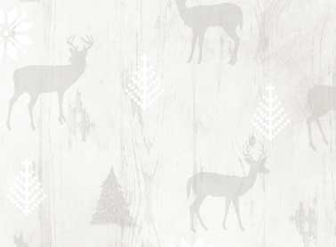 Grey Wood Texture with Metallic