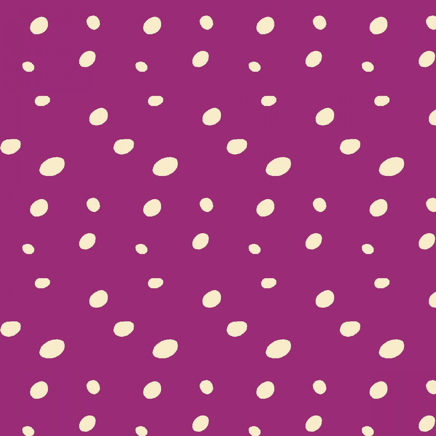 Butterfly Dance - Magenta Spotty Dot