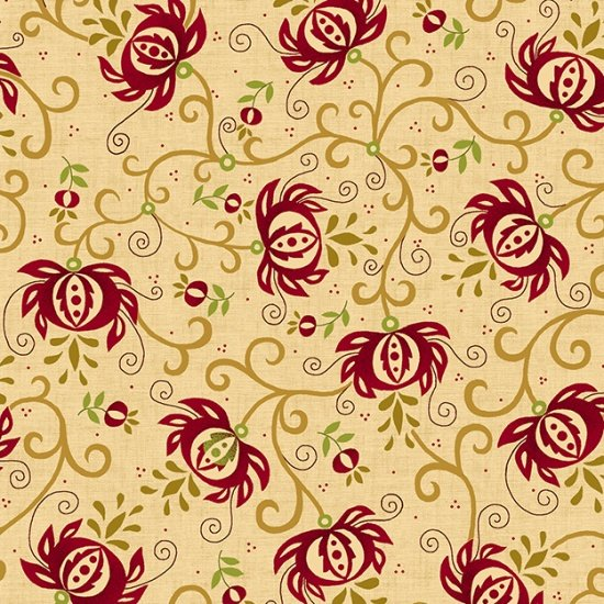 Spiced Pomegranate - Color 84