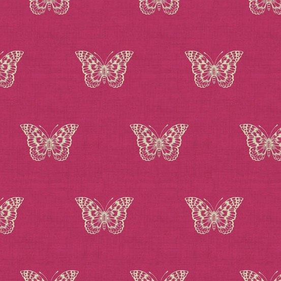 Botanica Butterfly - Pink