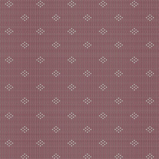 Entwine - Intersect - Burgundy