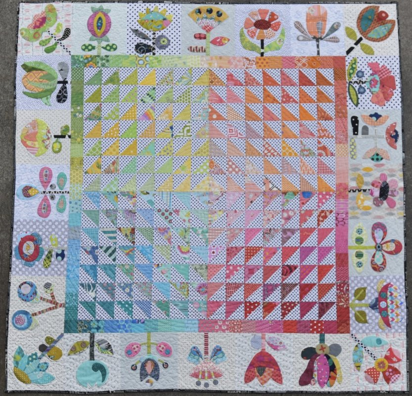 Meadow Quilt