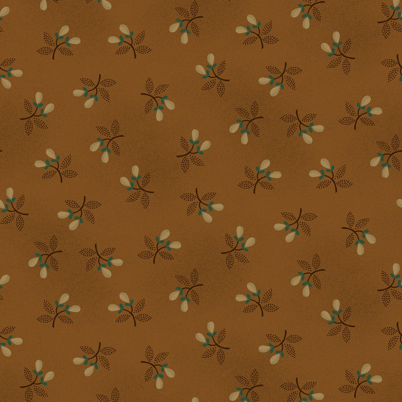Gratitude and Grace - Chestnut Berry Sprigs