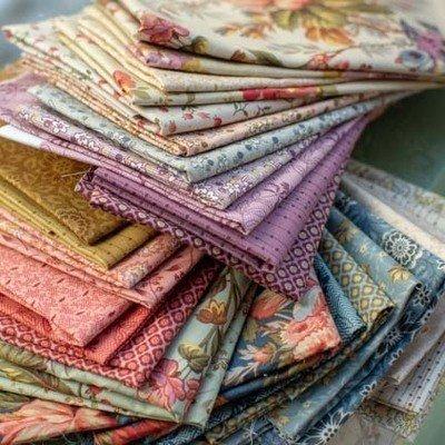 Edyta Sitar Laundry Basket Quilts