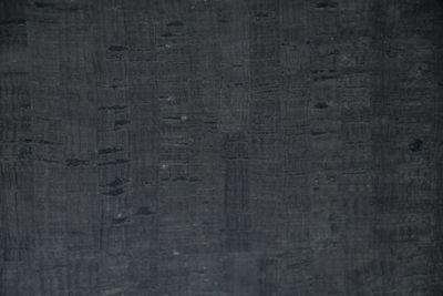 Black Cork Fabric 1 yd