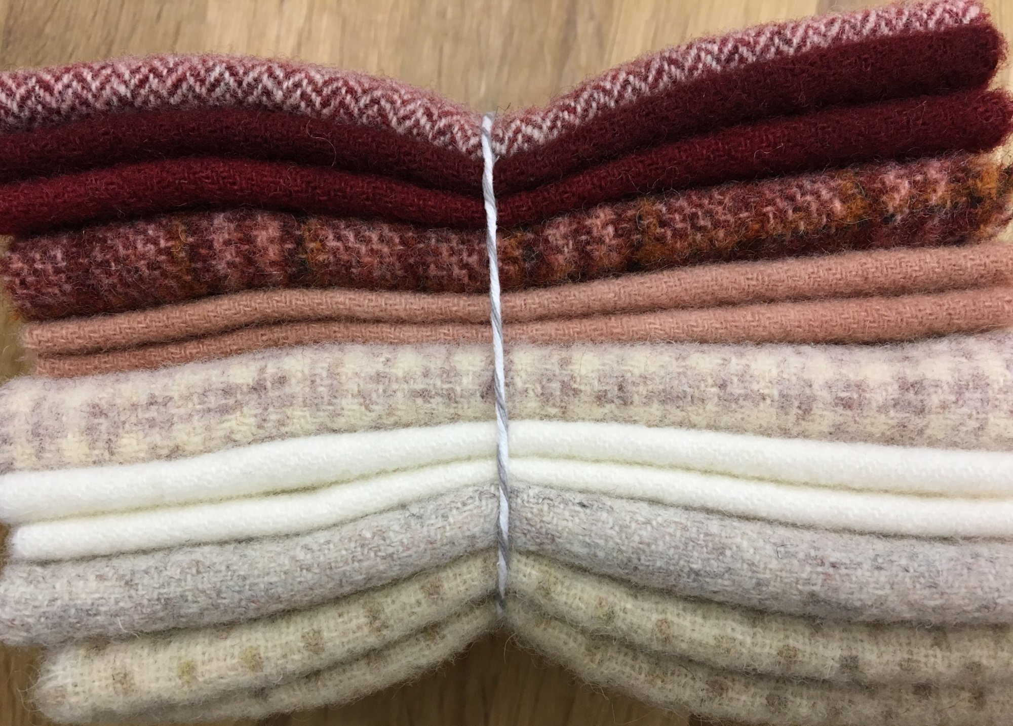 True Love Wool Bundle