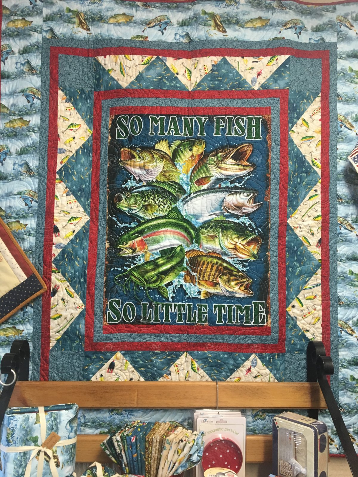 img tag nero s quilt patch post i fishes fish and with
