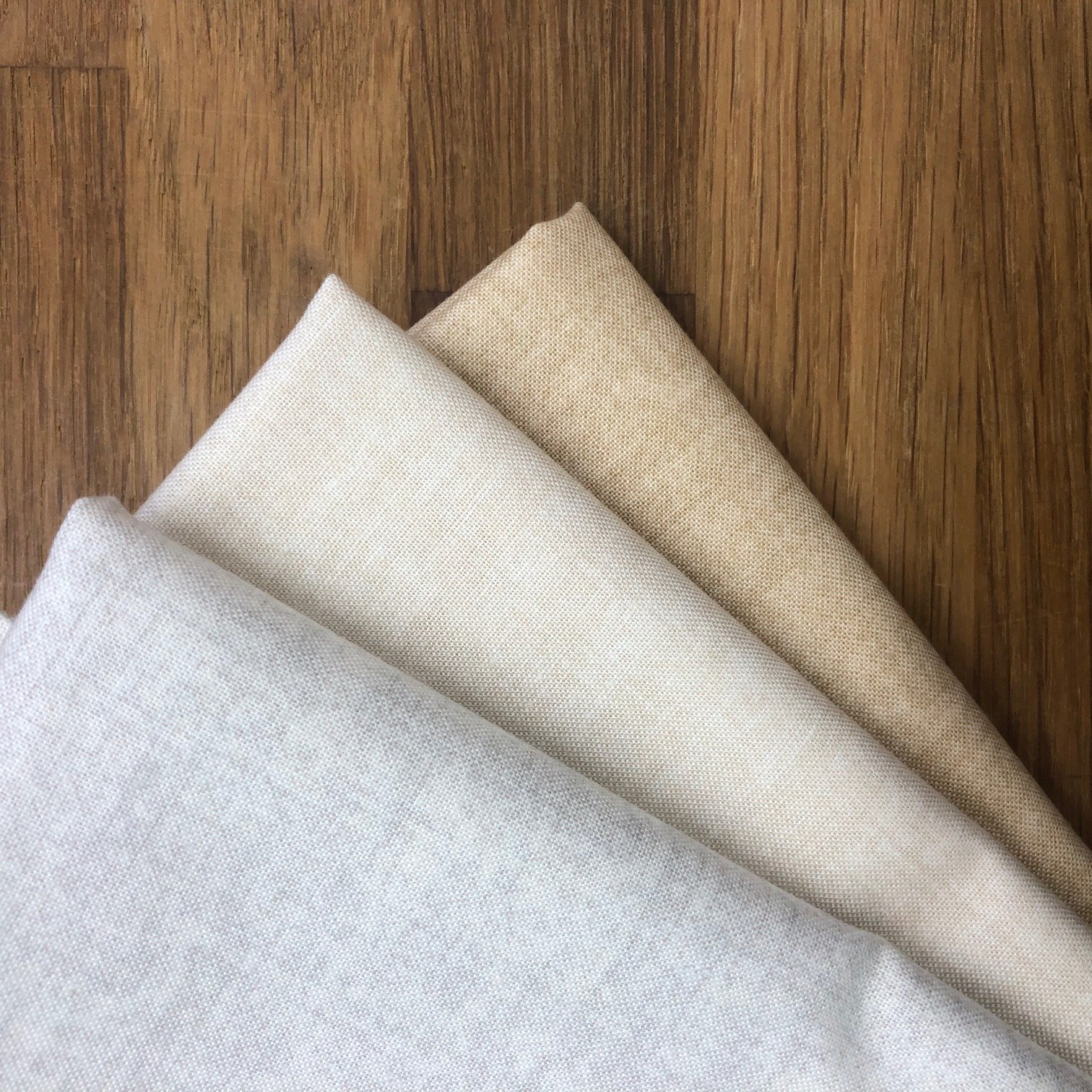 Garden Path Sampler Fabric Bundle