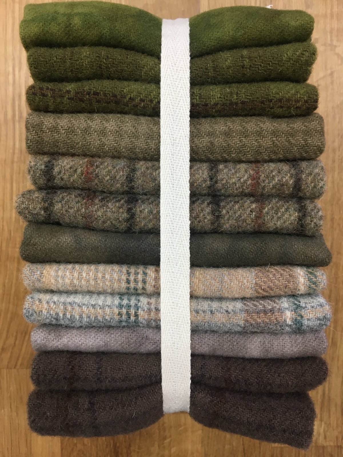 Wool of the Month Club - March