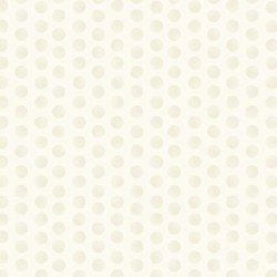 Subtle Dots - Cream