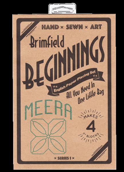 Brimfield Beginnings - Meera Starter Pack