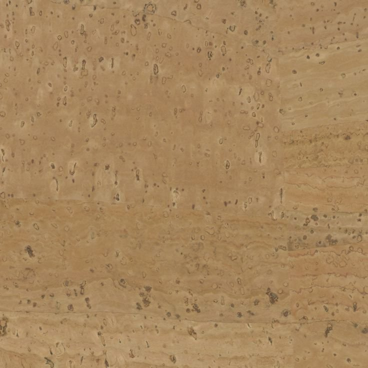 Cork Touch PRO Natural Surface - 1yd